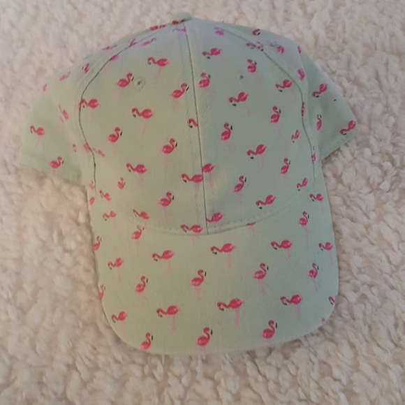 Accessories -  Final Price  Flamingo Ball Cap de2ef88b6fa